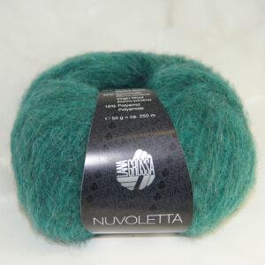 Nuvoletta 010 Blauw Groen