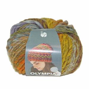 Olympia 087 Olijf Grijs Oker