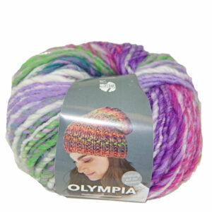 Olympia 092 Lila Paars Groen Grijs