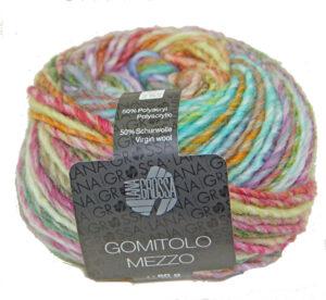 lana grossa mezzo 121