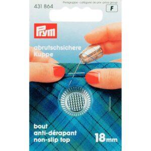 Vingerhoed 18 mm Prym 431 864