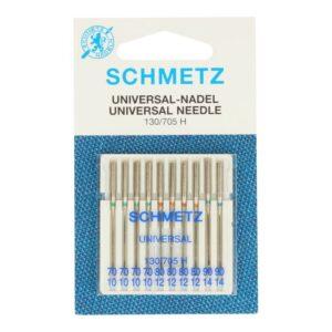 Schmetz Univers.Ass.10