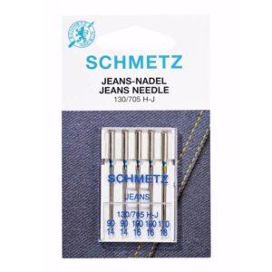 Schmetz Jeans Ass.
