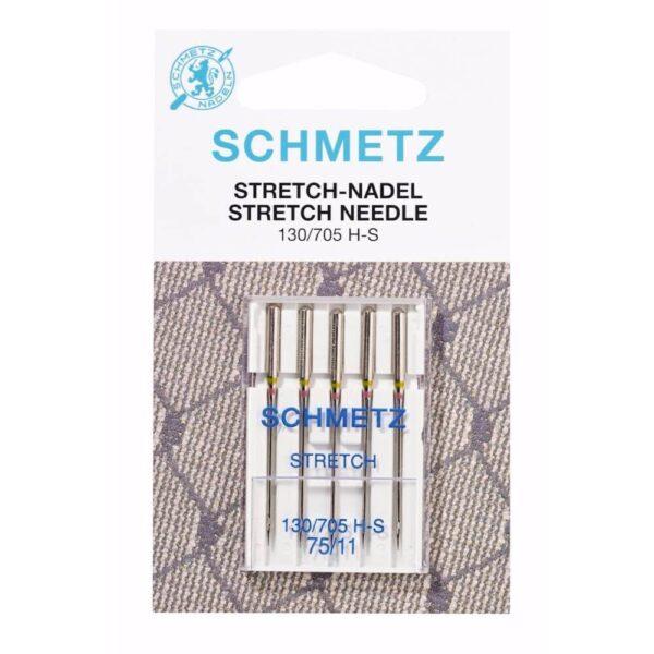 Stretch 75