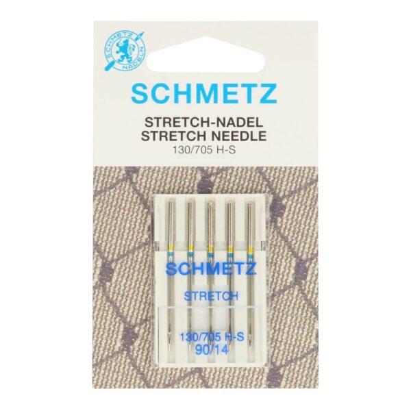 Schmetz Stretch 90