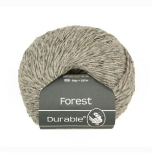 Durable Forest 4000 Lichtgrijs
