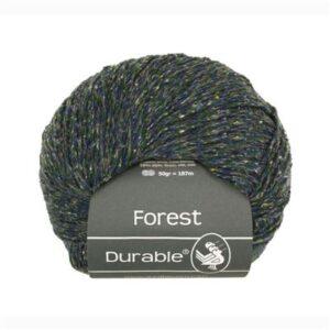 Durable Forest 4005 Blauw groen