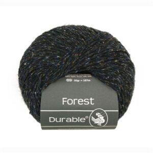 Durable Forest 4006 Blauw