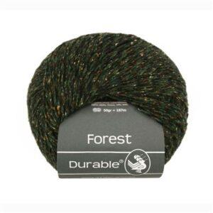 Durable Forest 4007 Donkergroen