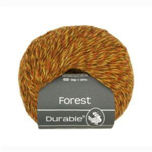Durable Forest 4008 Bruin Oker