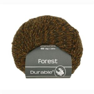 Durable Forest 4009 Donkergrijs Bruin