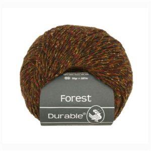 Durable Forest 4010 Bordeaux Oker