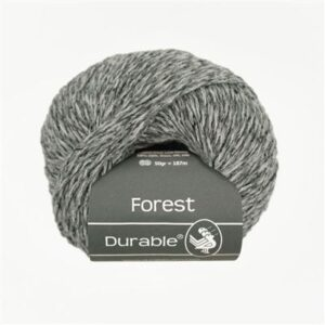 Durable Forest 4012 Grijs