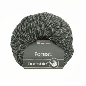 Durable Forest 4013 Antraciet
