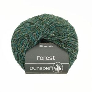 Durable Forest 4014 Petrol