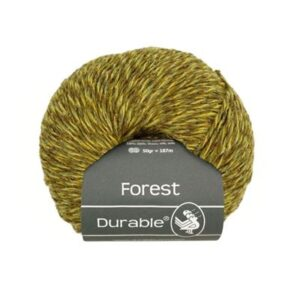 Durable Forest 4017 Oker Olijf