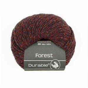Durable Forest 4020 Bordeaux Paars