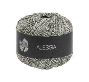 Alessia 005 (ecru, antraciet, grijs)