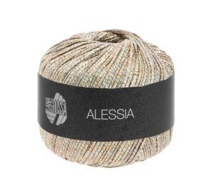 Alessia 101 (ecru, zilver, goud, koper)