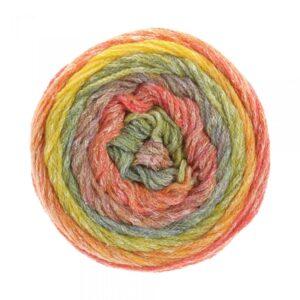 Amoroso 008 (geel, oranje, abrikoos, mosterd)