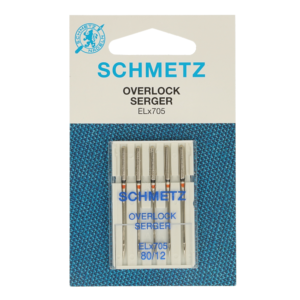 Schmetz overlock 80