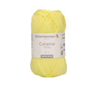 Catania 295 Fresh Yellow