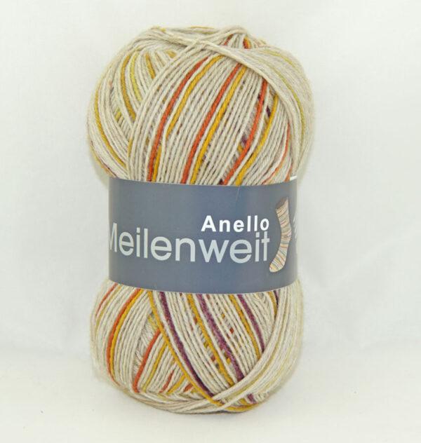 Meilenweit Anello 4261