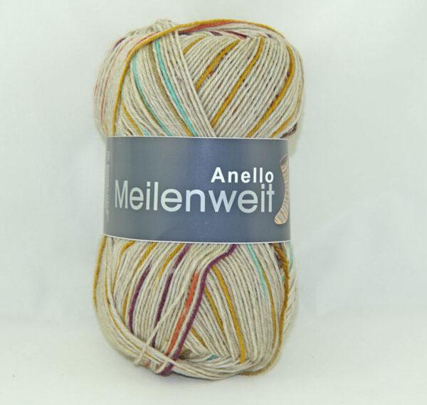 Meilenweit Anello 4263