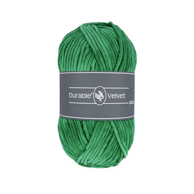 Durable Velvet 2133 Dark Mint