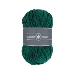 Durable Velvet 2150 Forest