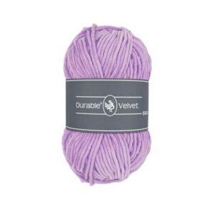 Durable Velvet 396 Lavender