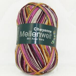 Meilenweit Cheyenne 4262