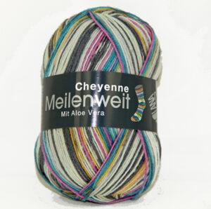 Meilenweit Cheyenne 4263