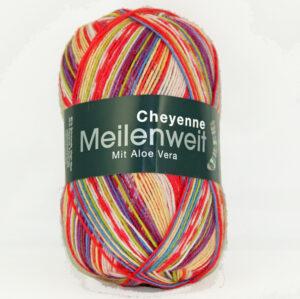 Meilenweit Cheyenne 4264