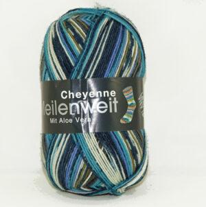 Meilenweit Cheyenne 4266