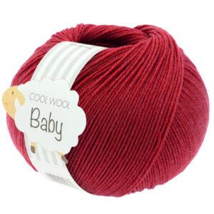 Cool Wool Baby 289 Warmrood