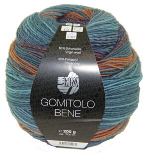 Gomitolo Bene 762