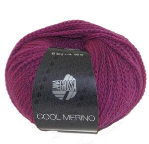 Cool Merino 002 Fuchia