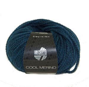 Cool Merino 005 Petrol