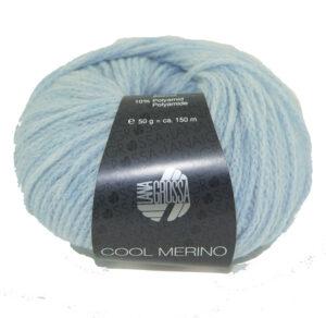 Cool Merino 006 Lichtblauw
