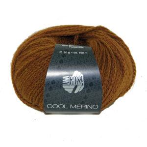 Cool Merino 009 Noga
