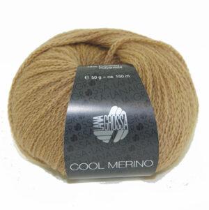 Cool Merino 011 Camel