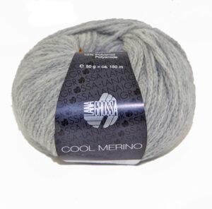 Cool Merino 013 Lichtgrijs