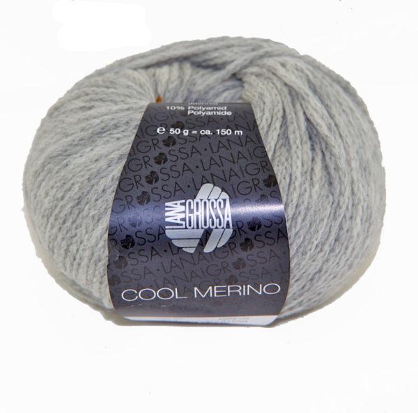 Cool Merino 013 Hellgrau