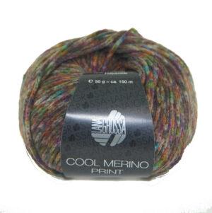 Cool Merino Print 102