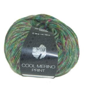 Cool Merino Print 103