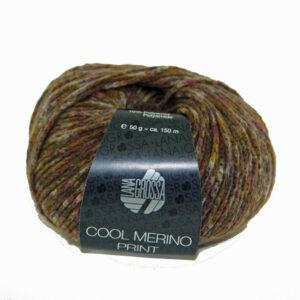 Cool Merino Print 105