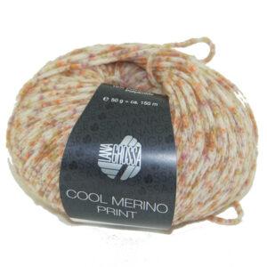 Cool Merino Print 106