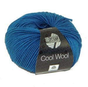 Cool Wool 2081 Blauw