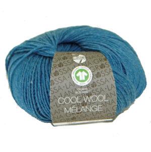 Cool Wool Mélange 125 Jeans